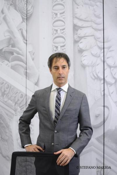 Stefano Mariga